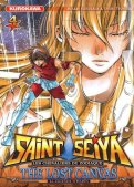 Saint seiya - the lost canvas T.4