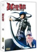 D Gray-man Vol.2