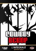 Cowboy Bebop - int�grale - �dition gold