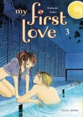 My first love T.3