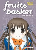 Fruits Basket T.2 fan book