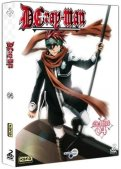 D Gray-man Vol.4