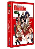 School rumble - saison 1 - Vol.1