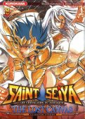 Saint seiya - the lost canvas T.8