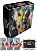 Naruto shippuden - coffret collector Vol.1