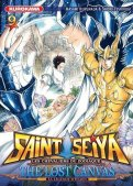 Saint seiya - the lost canvas T.9