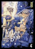 Letter Bee T.4