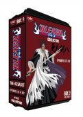 Bleach - coffret Vol.9