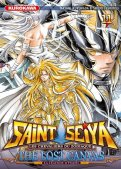 Saint seiya - the lost canvas T.11