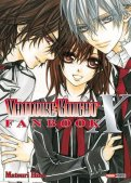 Vampire Knight - Fan Book