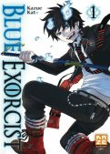 Blue exorcist T.1