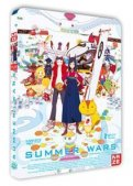 Summer wars - blu-ray