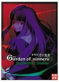 Garden of sinners - film 3