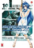 Full Metal Panic ! sigma T.10