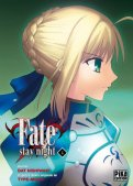 Fate Stay Night T.5