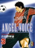 Angel voice T.3