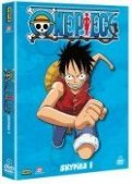 One piece - Skypiea Vol.1