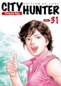 City Hunter - Ultime T.31