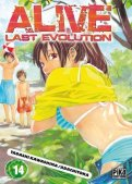 Alive Last Evolution T.14