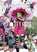 Cloth Road T.3