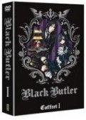 Black Butler - saison 1 - Vol.1