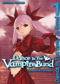 Dance in the vampire bund T.1