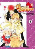 Aishite knight - Lucile, amour et rock'n roll T.3