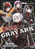 D Gray-man - fan book