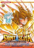 Saint seiya - the lost canvas T.15