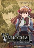 Valkyria chronicles T.1