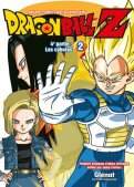Dragon Ball Z - cycle 4 T.2