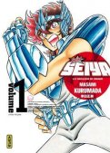 Saint Seiya - �dition deluxe T.1