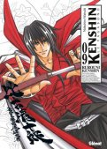 Kenshin le vagabond - Perfect édition T.9