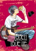Lovely love lie T.1