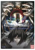Garden of sinners - film 5