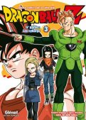 Dragon Ball Z - cycle 4 T.3