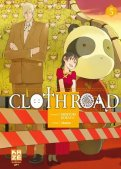 Cloth Road T.5