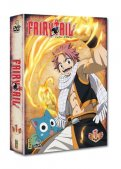 Fairy Tail Vol.1