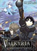Valkyria chronicles - Wish your smile T.2