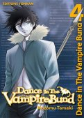 Dance in the vampire bund T.4