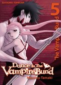 Dance in the vampire bund T.5