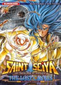 Saint seiya - the lost canvas T.18
