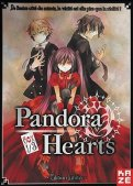 Pandora Hearts Vol.1 - �dition limit�e