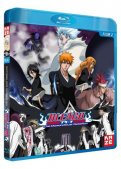 Bleach - film 2 :  The diamonddust rebellion - blu-ray