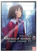 Garden of sinners - film 7