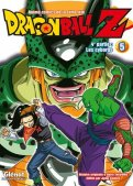 Dragon Ball Z - cycle 4 T.5