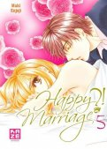 Happy marriage T.5