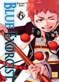Blue exorcist T.6