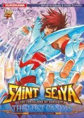 Saint seiya - the lost canvas T.19