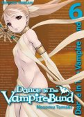 Dance in the vampire bund T.6